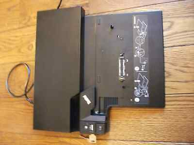 2503-10u Lenovo ThinkPad Advanced Dock
