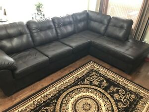 Sofa sectional EUC only $800
