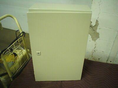 Gsd604020gp2 Hoffman 24 X 16 X 8 Wall Mount Electrical Enclosure Nema 4