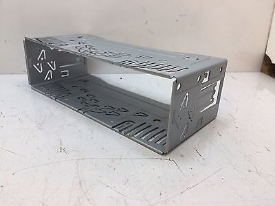 Alpine Cde-173bt Car Radio Stereo Mounting Cage Sleeve Insert Carrier Mount