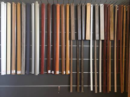 Scotia / Timber Flooring / Accessories /Trims