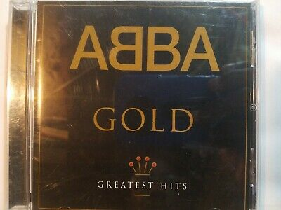 Abba Gold: Greatest Hits by ABBA