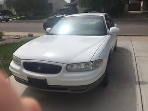 1997 Buick Regal GS supercharged