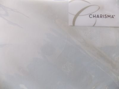 NEW CHARISMA MADISON MIST PREMIUM QUEEN FITTED (Madison Fitted Sheet)