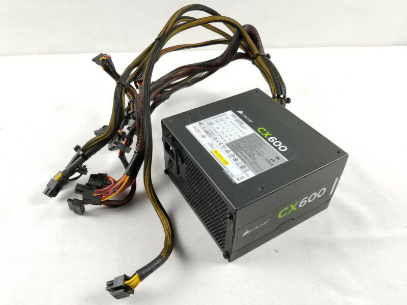Corsair 75-001668 CX600 Power Supply-