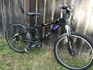 Norco jammer.