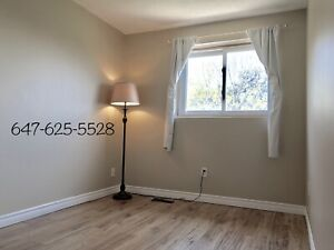 All-Inclusive, with Parking, Upper Floor, Hwy 401