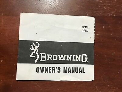 Reel Parts & Repair - Owner Manual