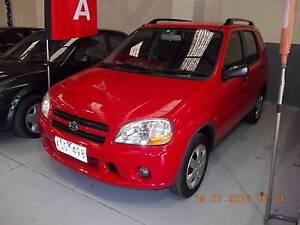 2004 Suzuki Ignis Hatchback (SN: 157) Lalor Whittlesea Area Preview
