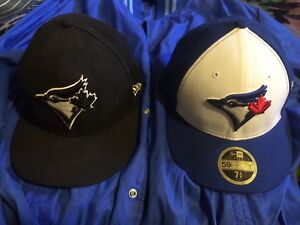 59fifty Bluejays hats