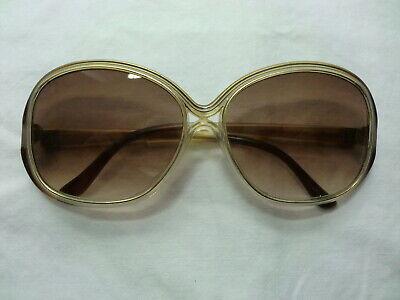 Coole Sonnenbrille,Vintage, 1970 er Jahre, aus Paris,