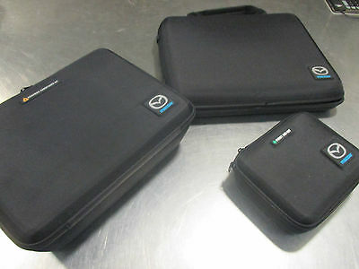 New OEM Mazda essential road side, first aid kit & cargo box!