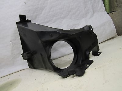 BMW 7 series E38 91-04 4.4 LH facelift upper engine compartment cover trim