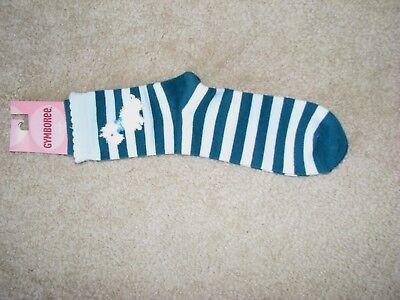 NWT NEW Gymboree Girl's Best Friend icon socks 8 9 years old cotton (Best Girls Socks)