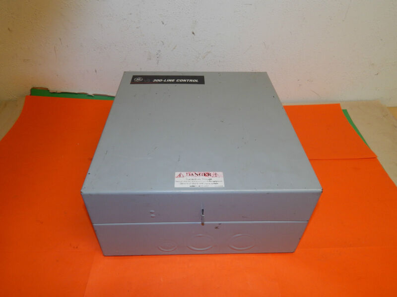 "GE General Electric CR360L Enclosure Only 13-1/4"" (13.25"") X 12"" X 4"""