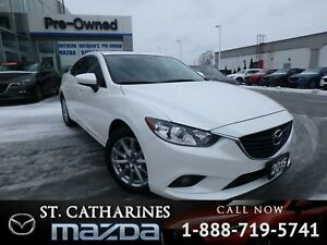 2015 Mazda Mazda6 GS|$0 DOWN $66 WEEKLY