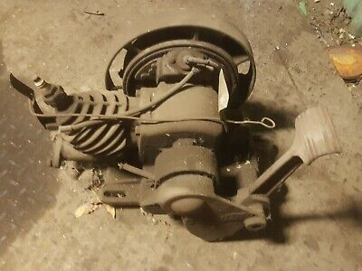 Nice Maytag Gas Engine Hit Miss Model 11 111 Serial Number 708044