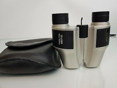 Vivitar 12 X 26R Zoom Series 1 Night Working Binoculars