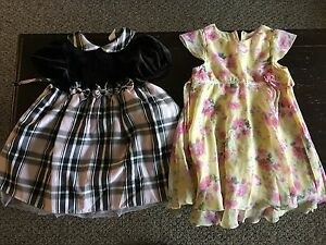 Lot of 3T girls clothes London Ontario image 5
