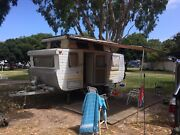 1977 Viscount Caravan Woody Point Redcliffe Area Preview