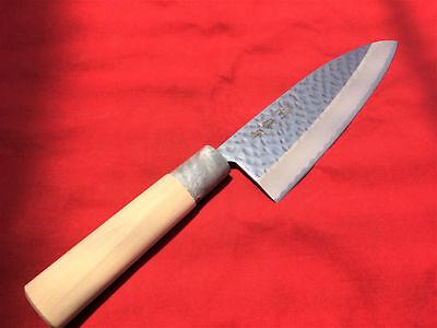 Japanese Stainless Steel Deba Knife 165mm made by Seki Tobei