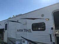Wanted Someone to install Trailer Awning