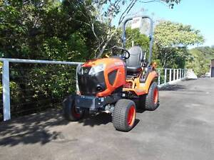 Kubota BX2380V-AU COMPACT TRACTOR Wacol Brisbane South West Preview