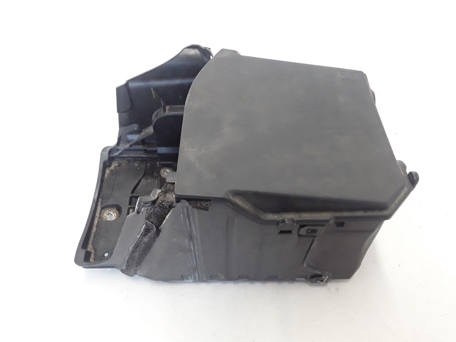 2014 VOLVO V60 BATTERY TRAY BOX 31299867