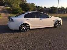 """22"""" g8's ve vf commodore Campbelltown Campbelltown Area Preview"""
