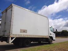 Melbourne Cheap Furniture Removal  tail lift truck transport Melbourne CBD Melbourne City Preview
