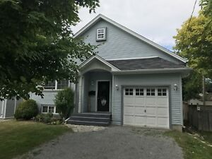 House for rent in Lindsay  available September 1.