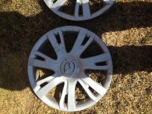 Cap de roue Mazda 2 enjoliveur