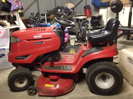 Rover Rancher Ride-on Mower Dalby Dalby Area Preview