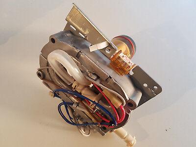 5.6 Block (DeLonghi Heizung ESAM Thermoblock geeignet für 5 & 6 mm komplett einbaufertig )