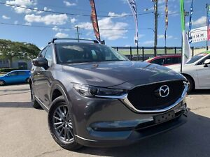 2018 Mazda CX-5 MAXX SPORT (4x4) Coopers Plains Brisbane South West Preview