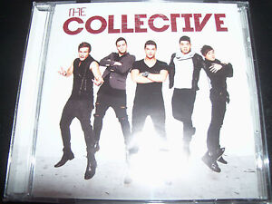 The Collective / The Collective Self Titled CD - New