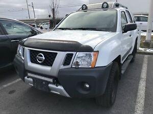 2014 Nissan Xterra PRO-4X GPS Cuir