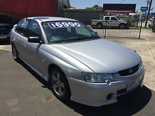 2003 Holden Commodore Sedan, mint condition car comes with rego Endeavour Hills Casey Area Preview