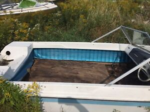 14ft boat free