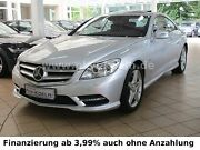 Mercedes-Benz CL 500 4M AMG-SPORTPAKET*KEYGO*SOFTCL*TOTW*DiSTR