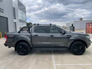 2018 Ford Ranger FX4 SPECIAL EDITION Automatic Ute