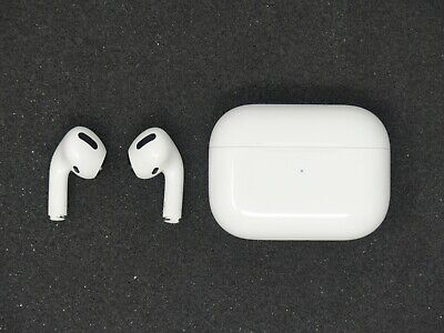 Genuine Apple AirPods Pro REPLACEMENT (R) Right (L) Left Airpod Charging Case