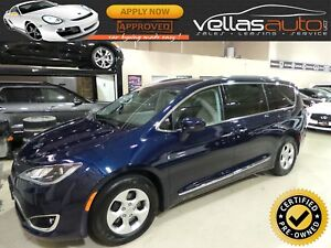 2017 Chrysler Pacifica Touring-L Plus TOURING-L PLUS| NAVI| P...
