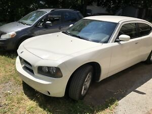Charger 2010 2.7L