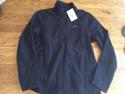 Kathmandu Soft Shell Jacket XL black