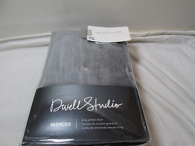Dwell Studio Sham - New Dwell Studio King Pillow Sham MERCER 20