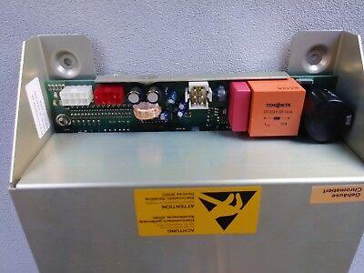 Hamo PUII 47 I/O  SYSTEM Processing Unit 939.62.0253  ()
