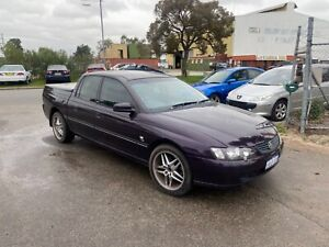 """VY Holden Crewman Ute """"FREE 1 YEAR WARRANTY"""""""