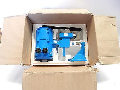 Krohne Ifc080 Sh Magnetic Inductive Flowmeter Ifs4000 F Altoflux Altometer New