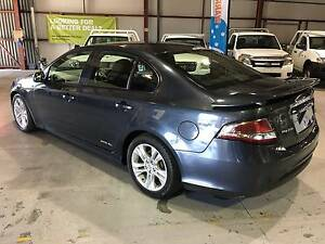 FORD FALCON XR6 SEDAN AUTO GREAT FAMILY CAR RENT TO OWN FINANCE Ipswich Ipswich City Preview